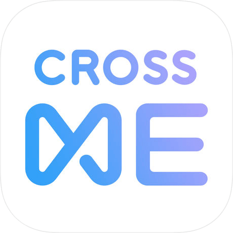 crossme icon