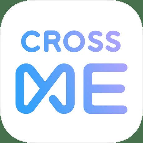 crossmeを無料ダウンロード