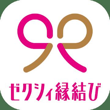 ゼクシィ縁結び_logo