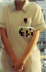 婚活看護師明子さん(27)